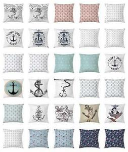 Cartoon Throw Pillow Cases Cushion Covers by Ambesonne Home