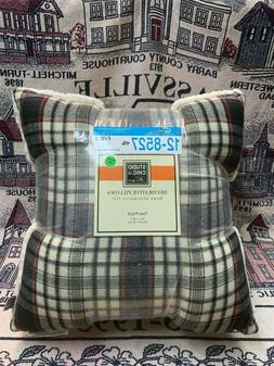 Studio Chic Home Decorative Pillows Two Pack - BRAND NEW