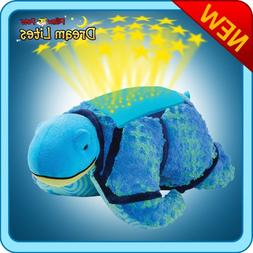 My Pillow Pets Dream Lites Snazzy Sea Turtle