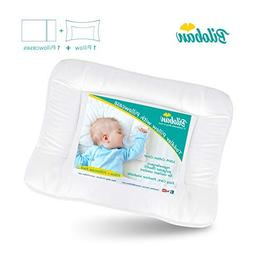 Kids Toddler Pillow with Pillowcase for Sleeping ,Applicable