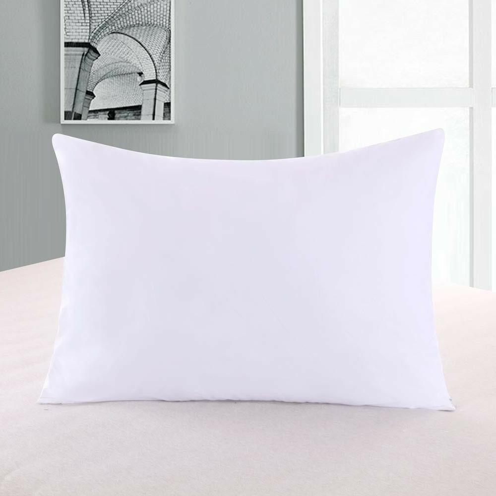 Soft Down Proof Pillow Protector 100% Cotton 600 TC Luxury
