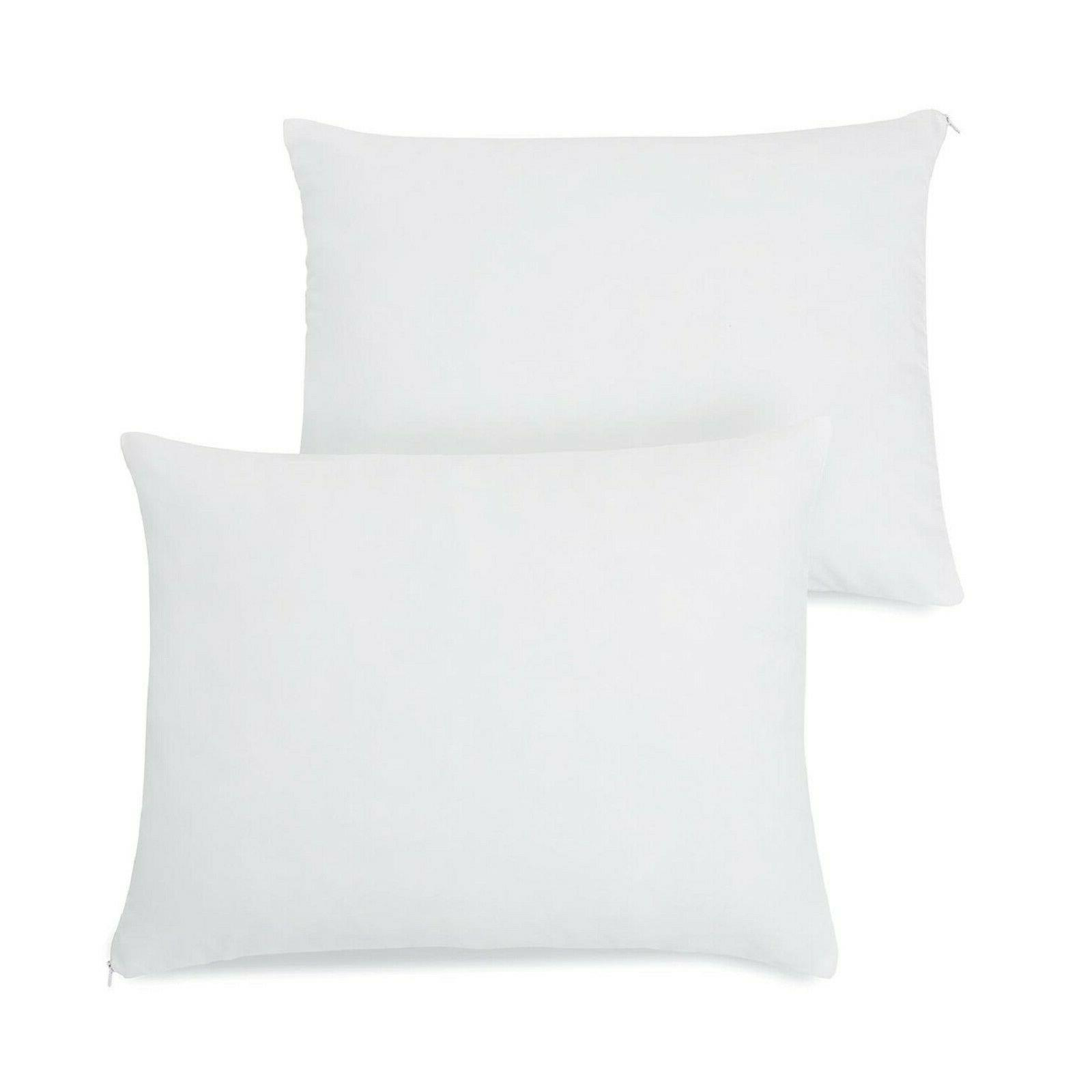 Serta Cluster Classic Bed Pillows Free