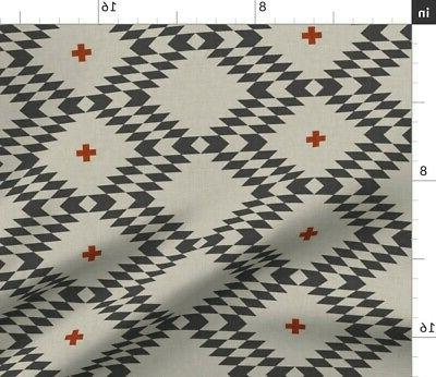 Native Natural Pillow Insert Roostery