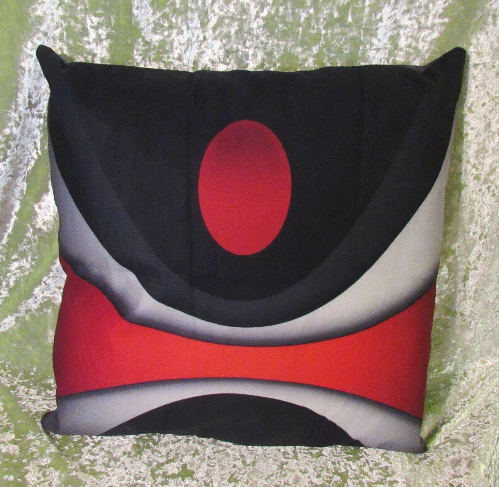 """Throw Cover 20"""" x Emvency Pattern Package"""