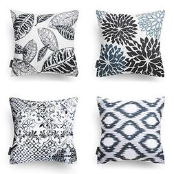 Phantoscope New Living Series Decorative Throw Pillow Case C
