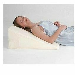 Orthopedic Bed Wedge - Firm Lumbar Support - Specialty Medic