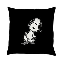 CafePress Peanuts Snoopy Everyday Pillow