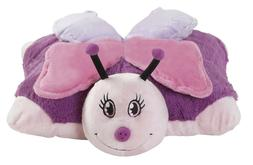 Pillow Pets Pee Wee~ Fluttery Butterfly ~Plush Animal Pet &