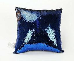 Shimmer Pillow Decorative Throw Pillows, 17-Inch,NEW WITH TA